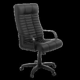 Офисное кресло премиум Атлант/пластик