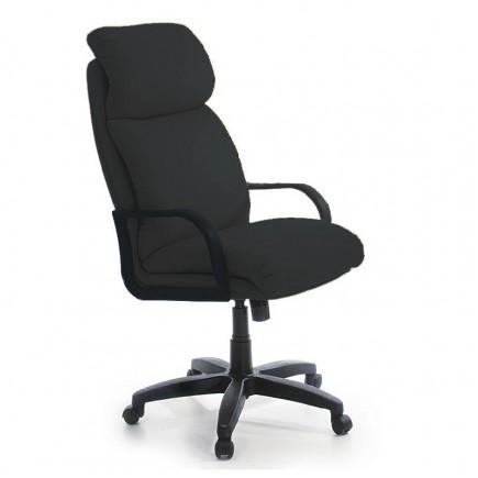 Офисное кресло премиум НАДИР/пластик 1240/620/740