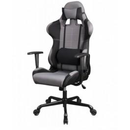 Офисное кресло для руководителя 771/Grey+bl