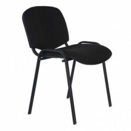 Офисный стул Виси черный