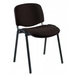 Офисный стул Виси черный/JP-15-2