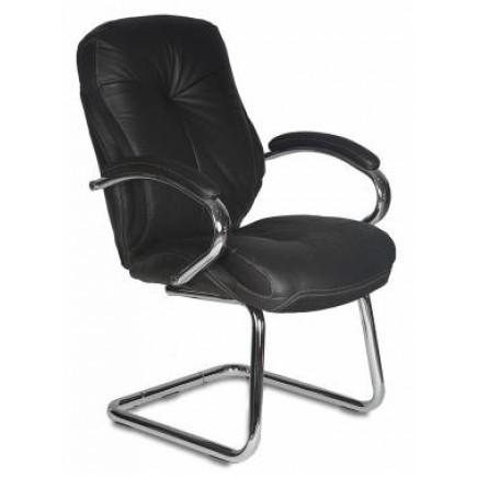 Офисное кресло для переговорных T-9930AV/Black