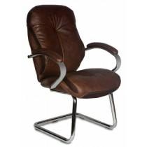 Офисное кресло для переговорных T-9930AV/Brown