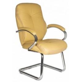 Офисное кресло для переговорных T-9930AV/Ivory