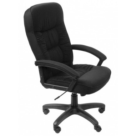 Офисное кресло премиум T 9908 AXSN BLACK