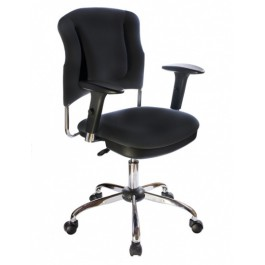 Офисное кресло премиум CH H 323 AXSN/B