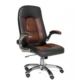 Офисное кресло премиум CHAIRMAN 439