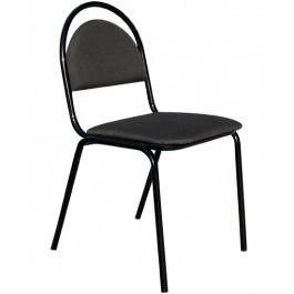 Офисный стул Стандарт цвет черный/ткань