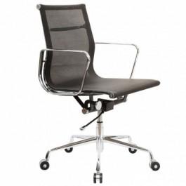 Офисное кресло для руководителя CH 996 Low/Black