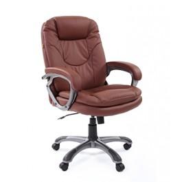 Офисное кресло премиум CHAIRMAN 668