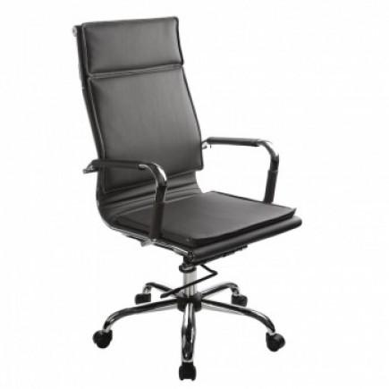 Офисное кресло премиум CH 993 Black