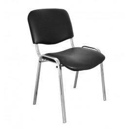 Офисный стул ИЗО /кож.зам