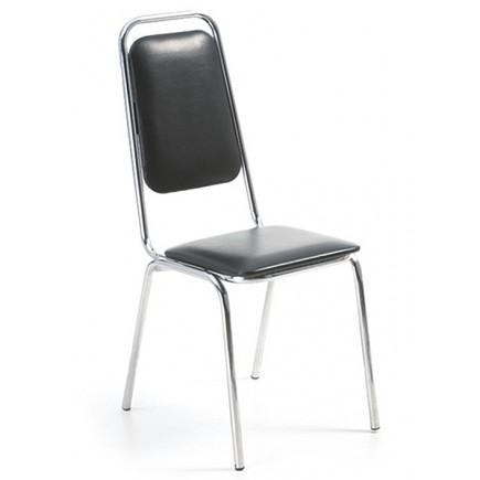 Офисный стул Фабрикант /хром