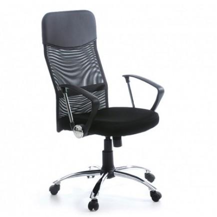 Офисное кресло премиум БЕТА /экокожа 1230/680/630
