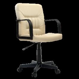 Офисное кресло эконом Чери ТГ 535/640/910-1045