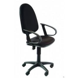 Офисное кресло эконом CH 300 AXSN - Black