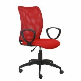Офисное кресло эконом CH 599 R/TW-97N