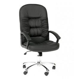 Офисное кресло для руководителя CHAIRMAN 418