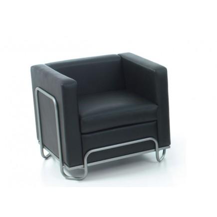Кресло БРУНО-люкс 855х750х730