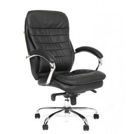 Офисное кресло для руководителя CHAIRMAN 795 1180/680/700...