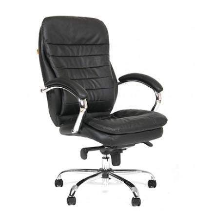 Офисное кресло для руководителя CHAIRMAN 795 1180/680/700