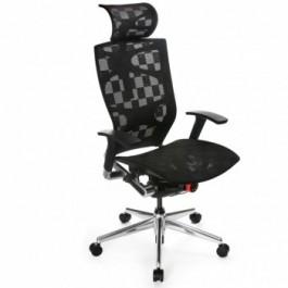 Офисное кресло для руководителя 811/Black