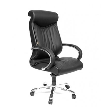 Офисное кресло для руководителя CHAIRMAN 420 1200/650/700