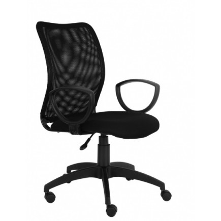 Офисное кресло эконом CH 599 AXSN/TW-11