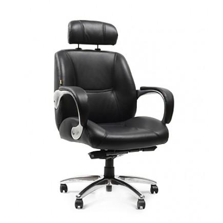 Офисное кресло для руководителя CHAIRMAN 428 1220/710/700
