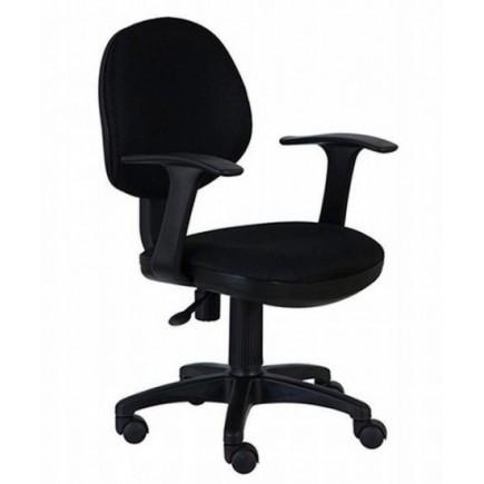 Офисное кресло эконом CH 356 AXSN/B