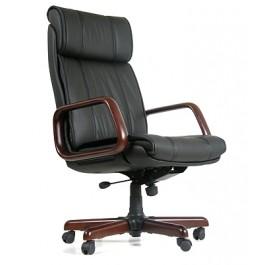 Офисное кресло для руководителя CHAIRMAN 419 1150/660/720...