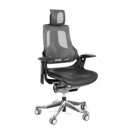 Офисное кресло для руководителя CHAIRMAN 270 1220/670/680