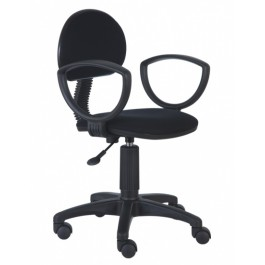 Офисное кресло эконом CH 213 AXN/B