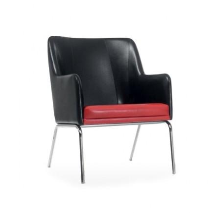 Кресло ВИЗИТ 640х700х900