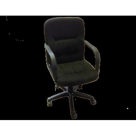 Офисное кресло эконом Чери 535/640/910-1045