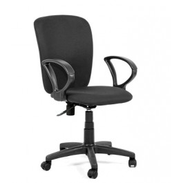 Офисное кресло эконом CHAIRMAN 9801 PL
