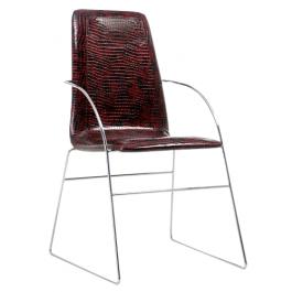 Офисное кресло для переговорных Мартель+