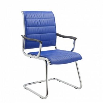 Офисное кресло для переговорных CH 994 AV/Blue