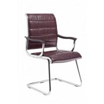 Офисное кресло для переговорных CH 994 AV/Choco