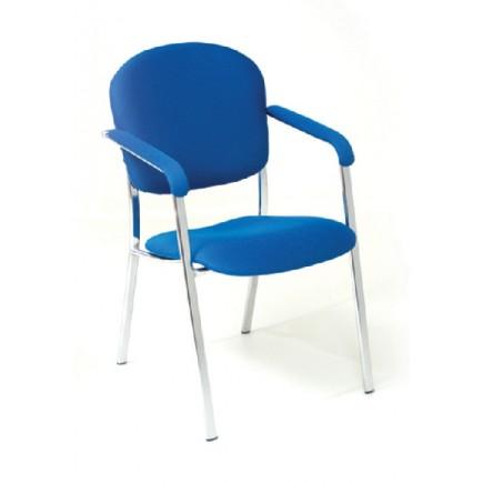 Офисный стул для переговорных Форум