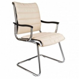 Офисное кресло для переговорных CH 994 AV/Ivory