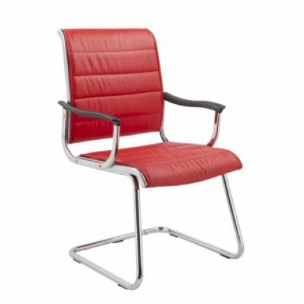 Офисное кресло для переговорных CH 994 AV/Red