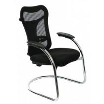 Офисное кресло для переговорных CH 999 AV/Black