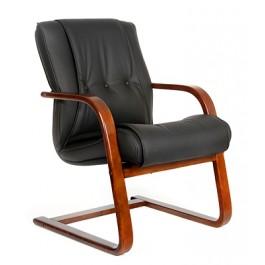 Офисное кресло для переговорных CHAIRMAN 653 V