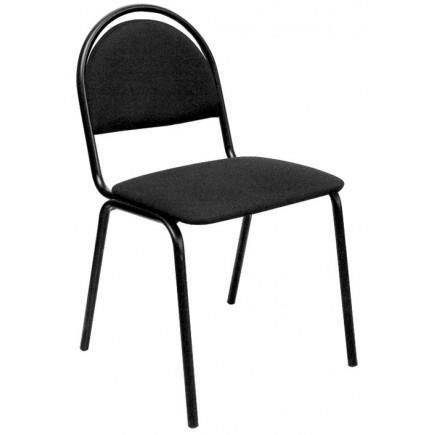 Офисный стул Стандарт цвет серый/ткань