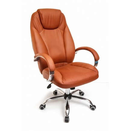 Офисное кресло для руководителя AV-122 CH