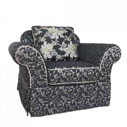 Кресло Федеричи-03